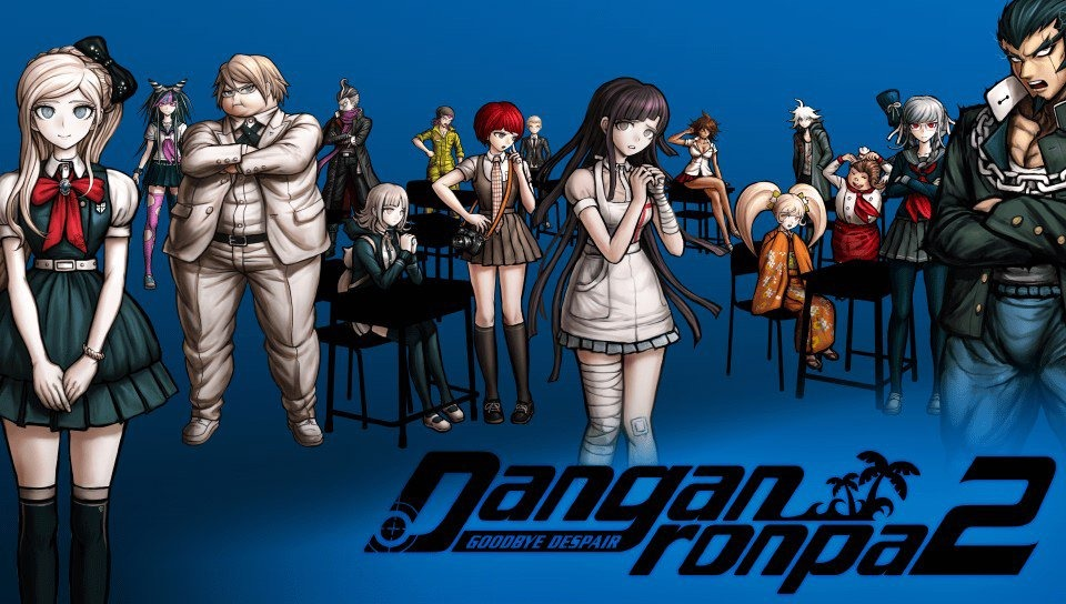 Disponibile da oggi Danganronpa 2: Goodbye Despair su PS Vita