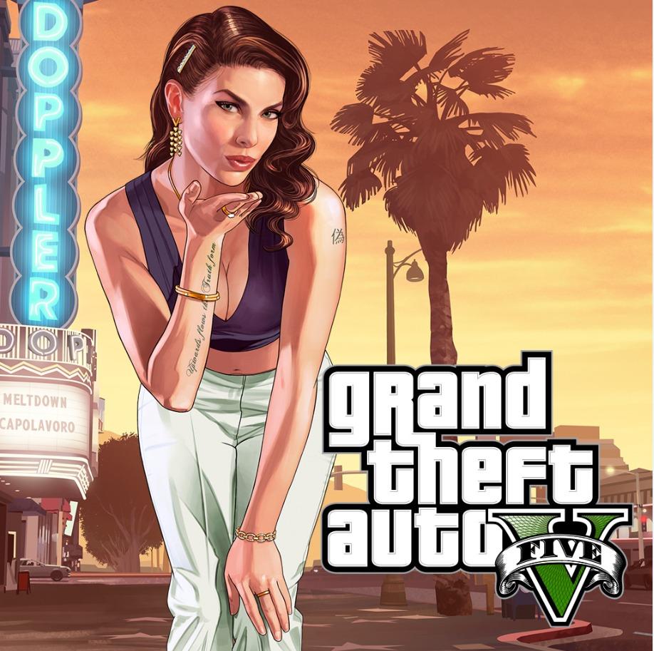 Immagine GTA V ecco quando esce su PC, Xbox One e PS4
