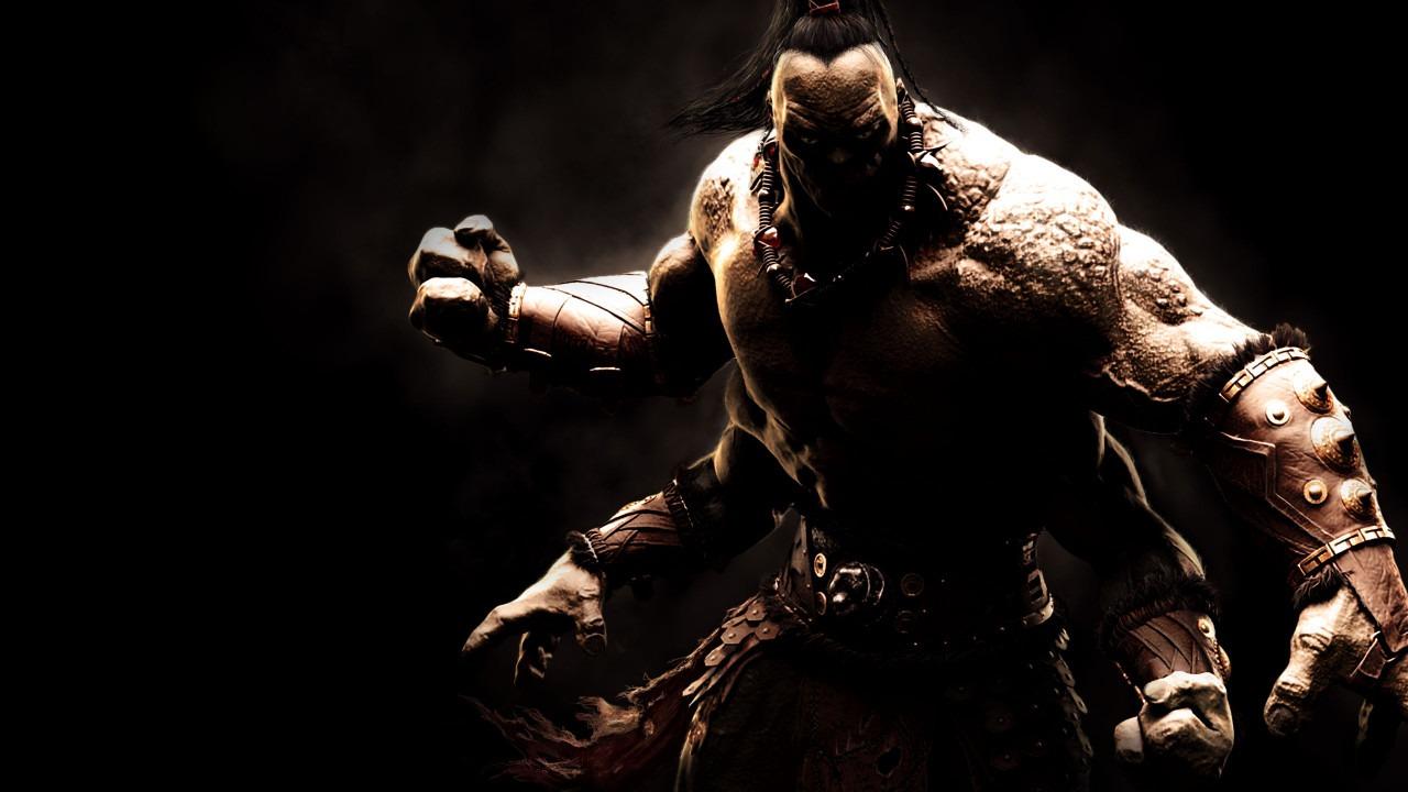 Immagine Mortal Kombat X esce il 14 aprile 2015