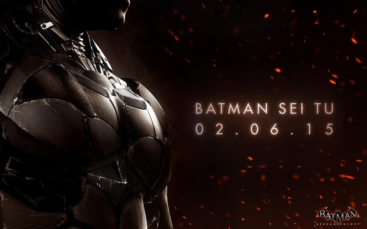 Immagine Batman: Arkham Knight uscirà il 2 giugno del 2015 con due Collector