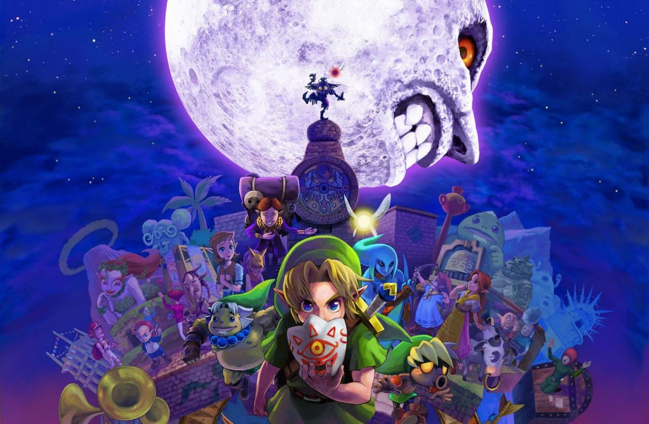 Il riassunto ufficiale del Nintendo Direct di oggi