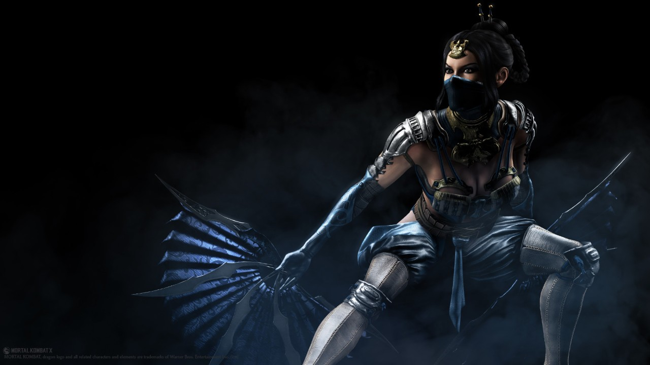 Immagine Edenia e Kung Lao combattono nel trailer di Mortal Kombat X