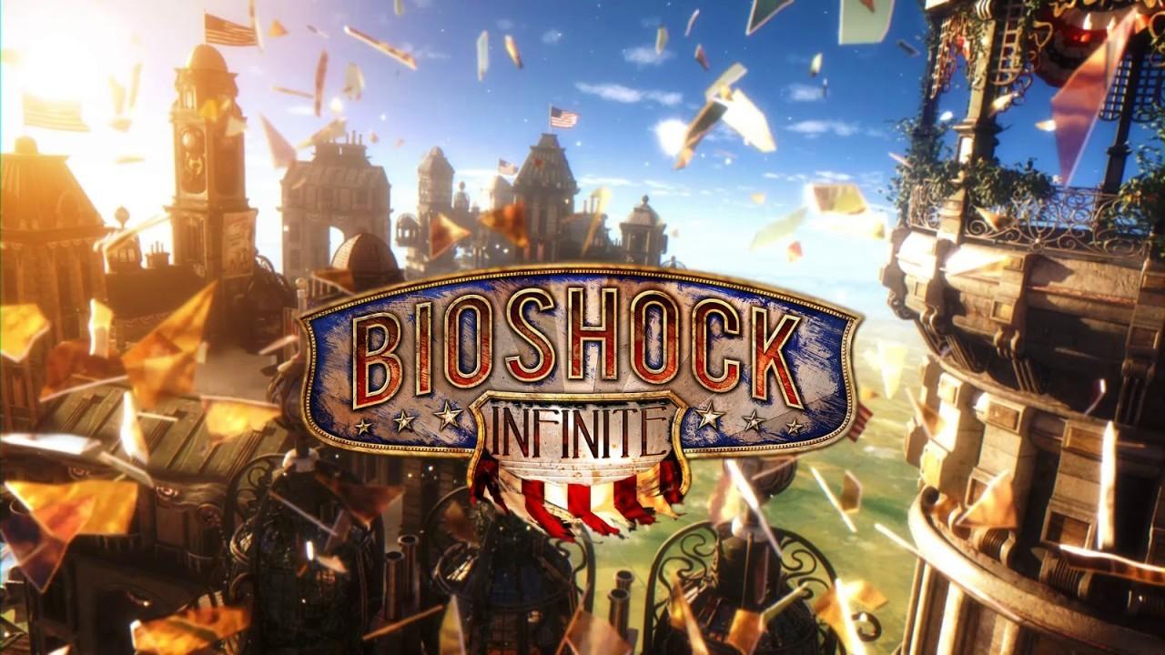 Bioshock Infinite: La teoria del Multiverso.
