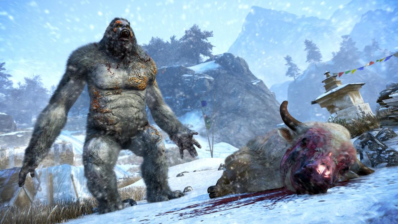Far Cry 4 si espande con un nuovo DLC