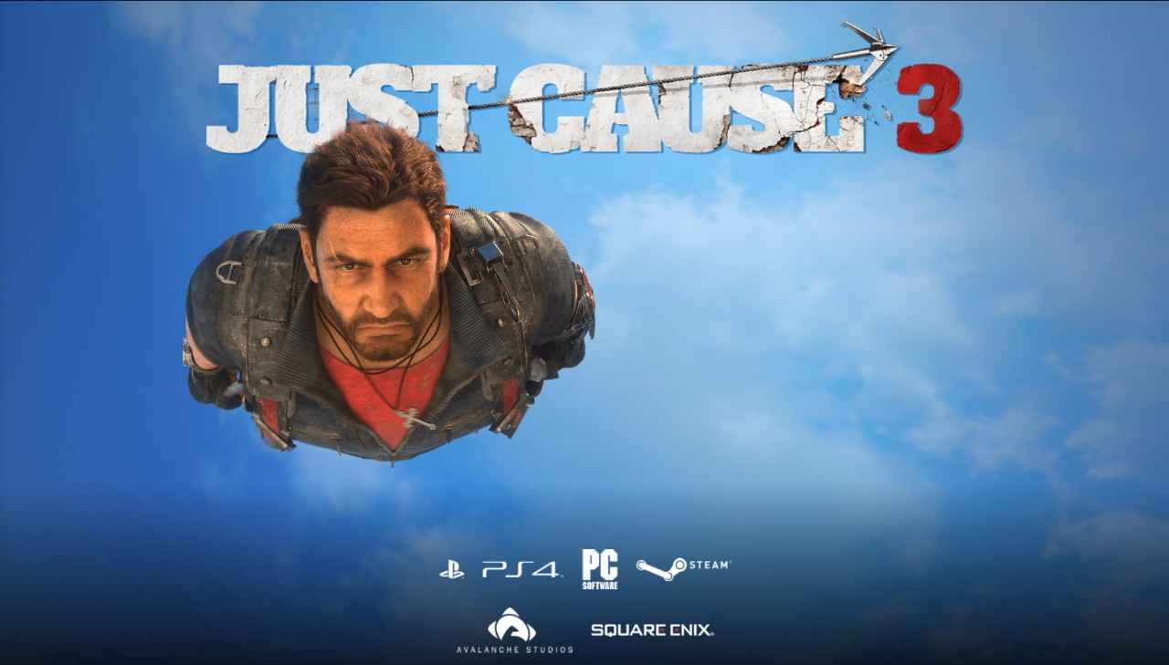 Immagine Arriva il primo video gameplay per Just Cause 3