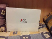 Playstation 4 20th Anniversary Nuova