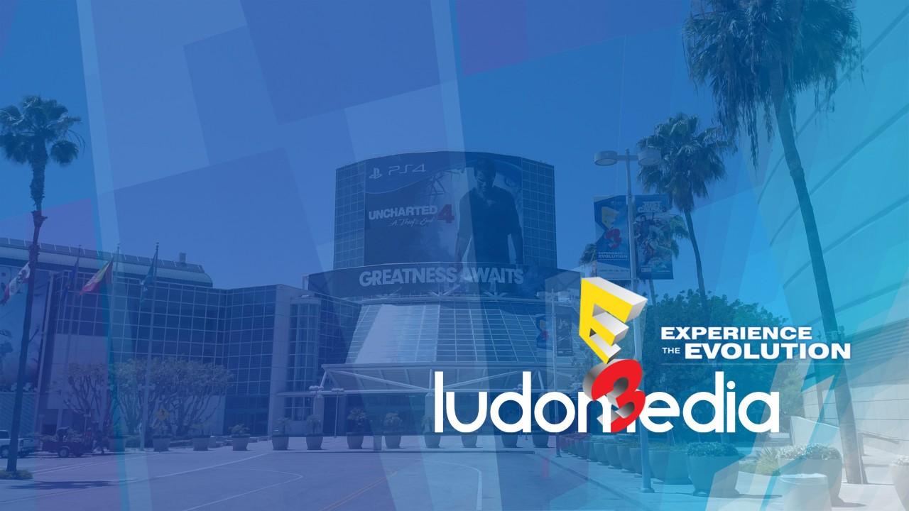 Immagine Il live streaming completo dell'E3 2015 su Ludomedia
