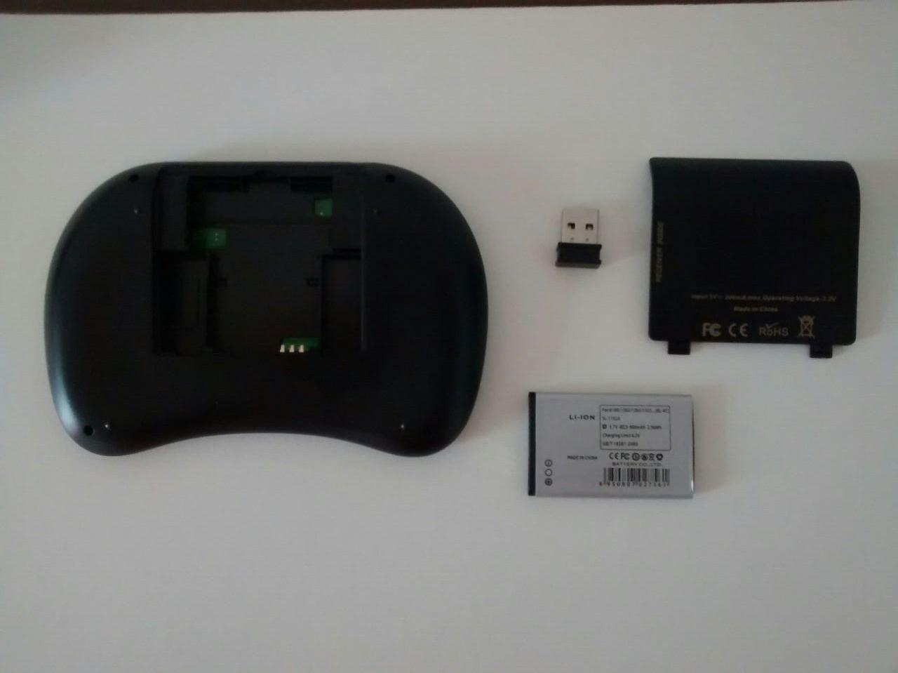 Recensione TV Box Beelink M808 e Mini Keyboard I8