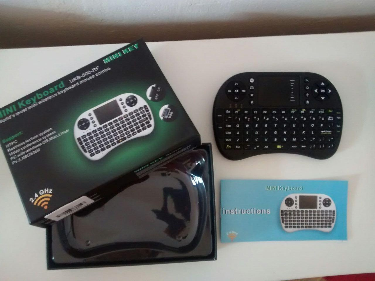 Recensione TV Box Beelink M808 e Mini Keyboard I8