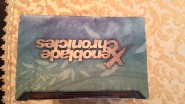 Collector edition Xenoblade Chronicles Wii