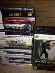 Lotto giochi Xbox 360