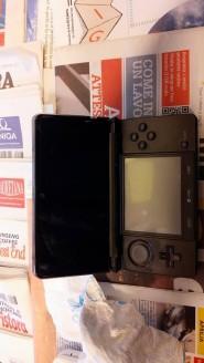 Nintendo 3DS - Console