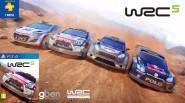 Wrc 5 ps4 - gioco digitale - completo - ita-