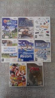 Giochi Wii