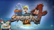 Naruto ninja storm 4 PS4 - Gioco completo - Italiano - Digitale/Ghost