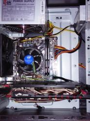 PC Gaming Assemblato i3 SKYLAKE, GTX 960, 8 GB RAM