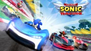 Immagine Team Sonic Racing Nintendo Switch