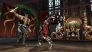 Immagine Mortal Kombat PS Vita