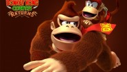 Immagine Donkey Kong Country Returns Wii