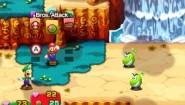 Immagine Mario & Luigi: Superstar Saga + Bowser's Minions 3DS