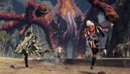 Immagine Xenoblade Chronicles X Wii U