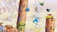 Immagine Rayman Origins Wii