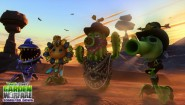 Immagine Plants vs Zombies: Garden Warfare PlayStation 3