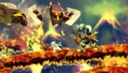 Immagine Dust: An Elysian Tail PlayStation 4