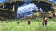 Immagine Xenoblade Chronicles Wii