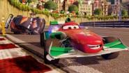 Immagine Cars 2: il videogioco Xbox 360