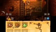 Immagine SteamWorld Dig 3DS