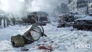 Immagine Metro Exodus PlayStation 4
