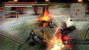 Immagine Gods Eater Burst PlayStation Portable