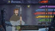 Immagine The Banner Saga PlayStation Vita