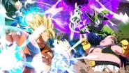 Immagine Dragon Ball FighterZ PlayStation 4