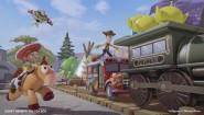 Immagine Disney Infinity Wii U