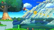 Immagine New Super Mario Bros. U + New Super Luigi U Wii U