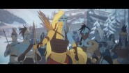 Immagine The Banner Saga 2 PlayStation 4