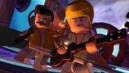 Immagine Lego Rock Band Wii