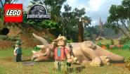 Immagine LEGO Jurassic World Wii U