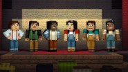 Immagine Minecraft: Story Mode - A Telltale Games Series Xbox One