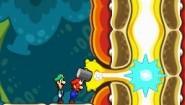Immagine Mario & Luigi: Viaggio al Centro di Bowser DS