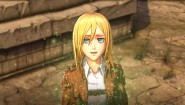 Immagine Attack on Titan 2 Xbox One
