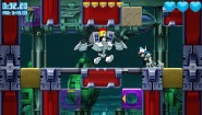 Immagine Mighty Switch Force! Hyper Drive Edition Wii U