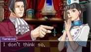 Immagine Ace Attorney Investigations: Miles Edgeworth DS