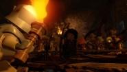 Immagine LEGO The Hobbit 3DS