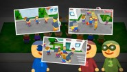 Immagine Game & Wario Wii U