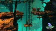 Immagine Oddworld: New 'n' Tasty PlayStation 4