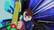 Immagine Little Witch Academia: Chamber of Time PlayStation 4
