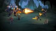 Immagine Battle Chasers: Nightwar PlayStation 4